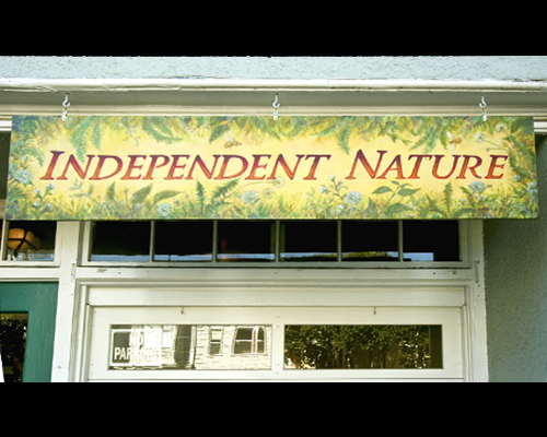 Independent Nature
